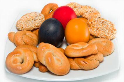 Griekse koekjes