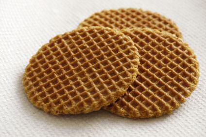 wafeltjes recept
