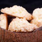 Kokoskoekjes
