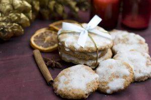 Appel koekjes
