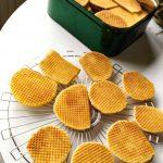 10 beste recepten om wafeltjes te bakken: wie voegt een lekker recept toe dat je al jaaaren met succes bakt?